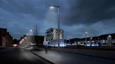 Hess Gmbh Licht Form Products Lighting Products Outdoor