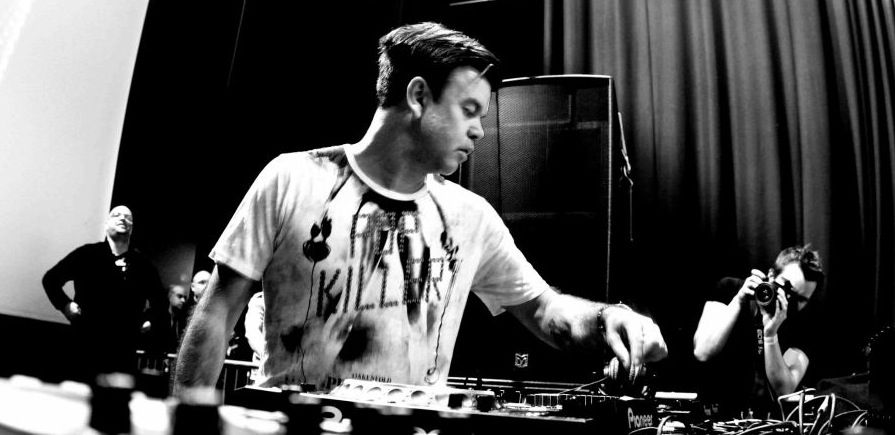 Paul Oakenfold Young