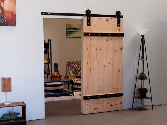 Tür, Schiebetürsystem, Tür Holz, Raumteiler Schiebetürsysteme - innenturen aus holz schiebeturen
