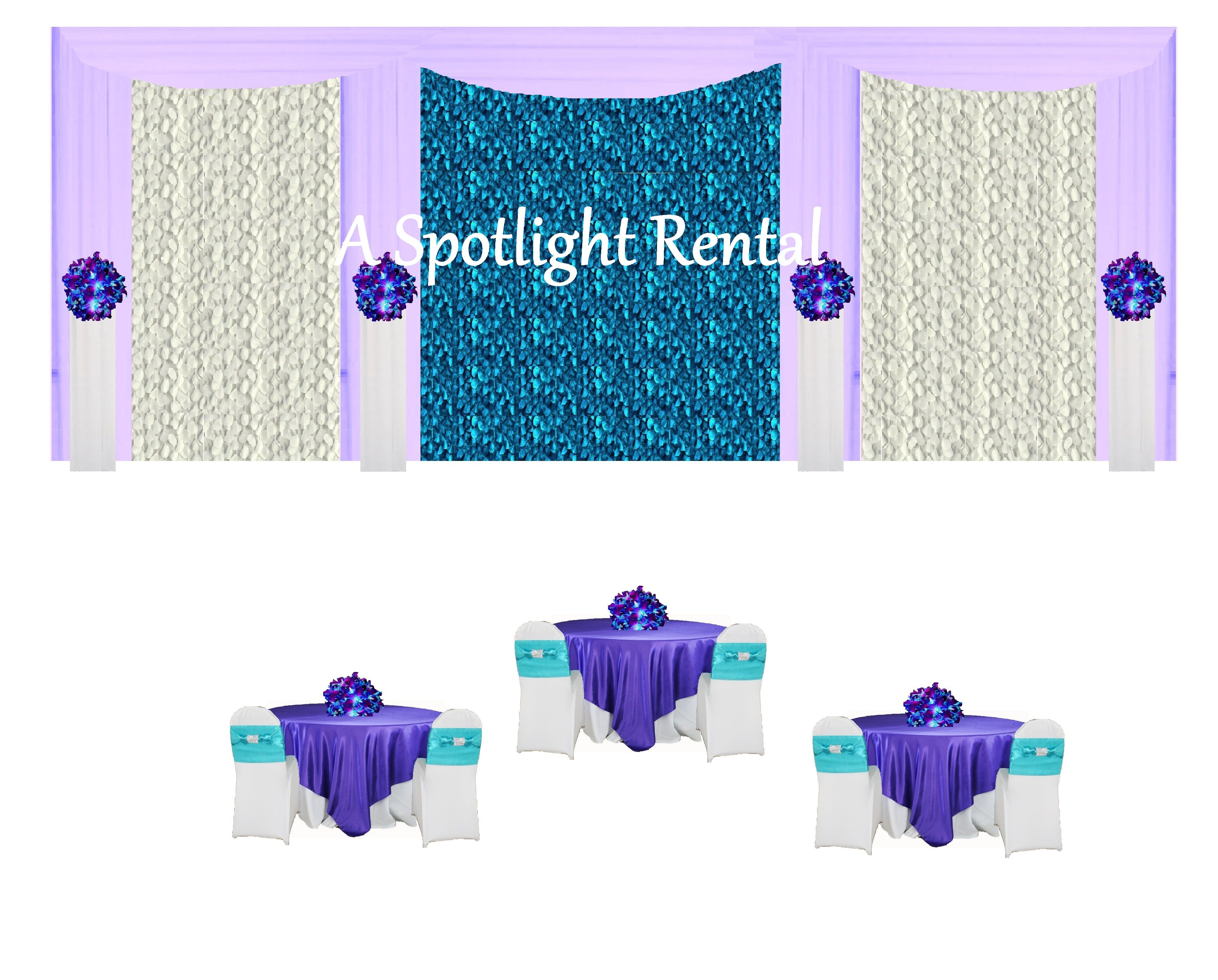 A Spotlight Rental A Spotlight Rental.2015 facebook Wedding Event ...
