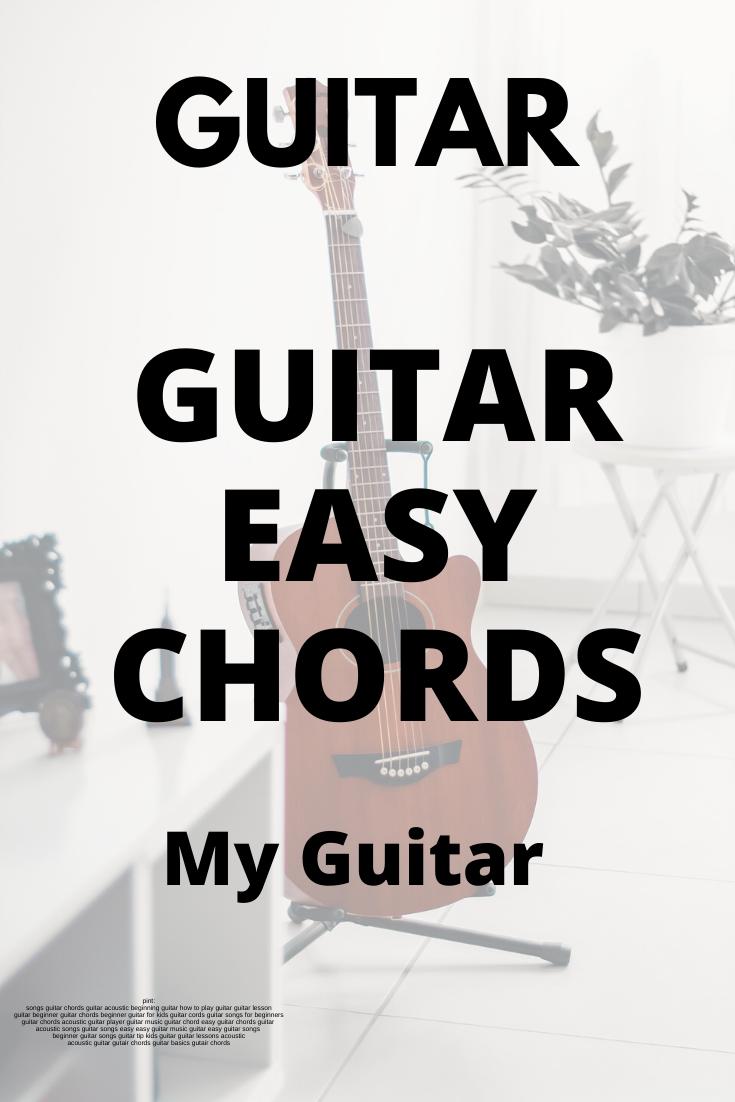 Pin On Guitar Playing Guitar Teach Yourself Guitar