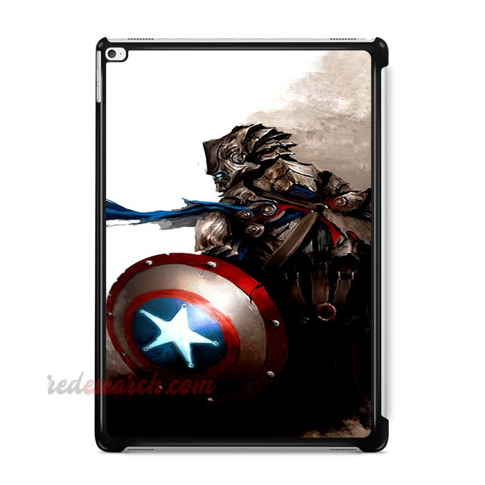 Buy The Winter Soldier Captain America Symbol Cases For Ipad Get It