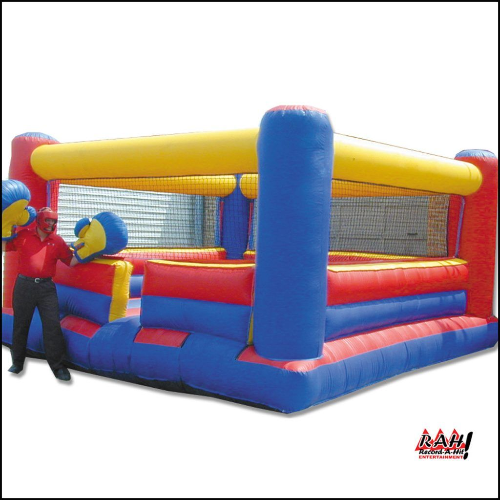 Pin On Sports Inflatable Attractions And Games Rental