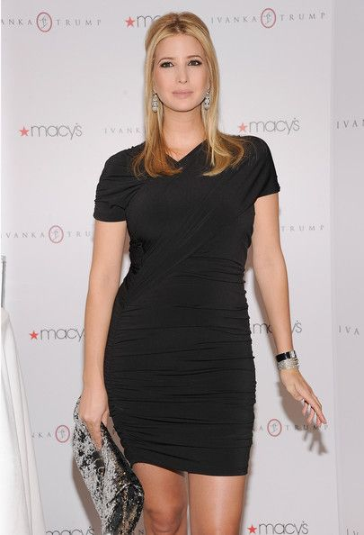 Ivanka Trump Photos - Macy's Celebrates The Launch Of Ivanka Trump Footwear  - Zimbio