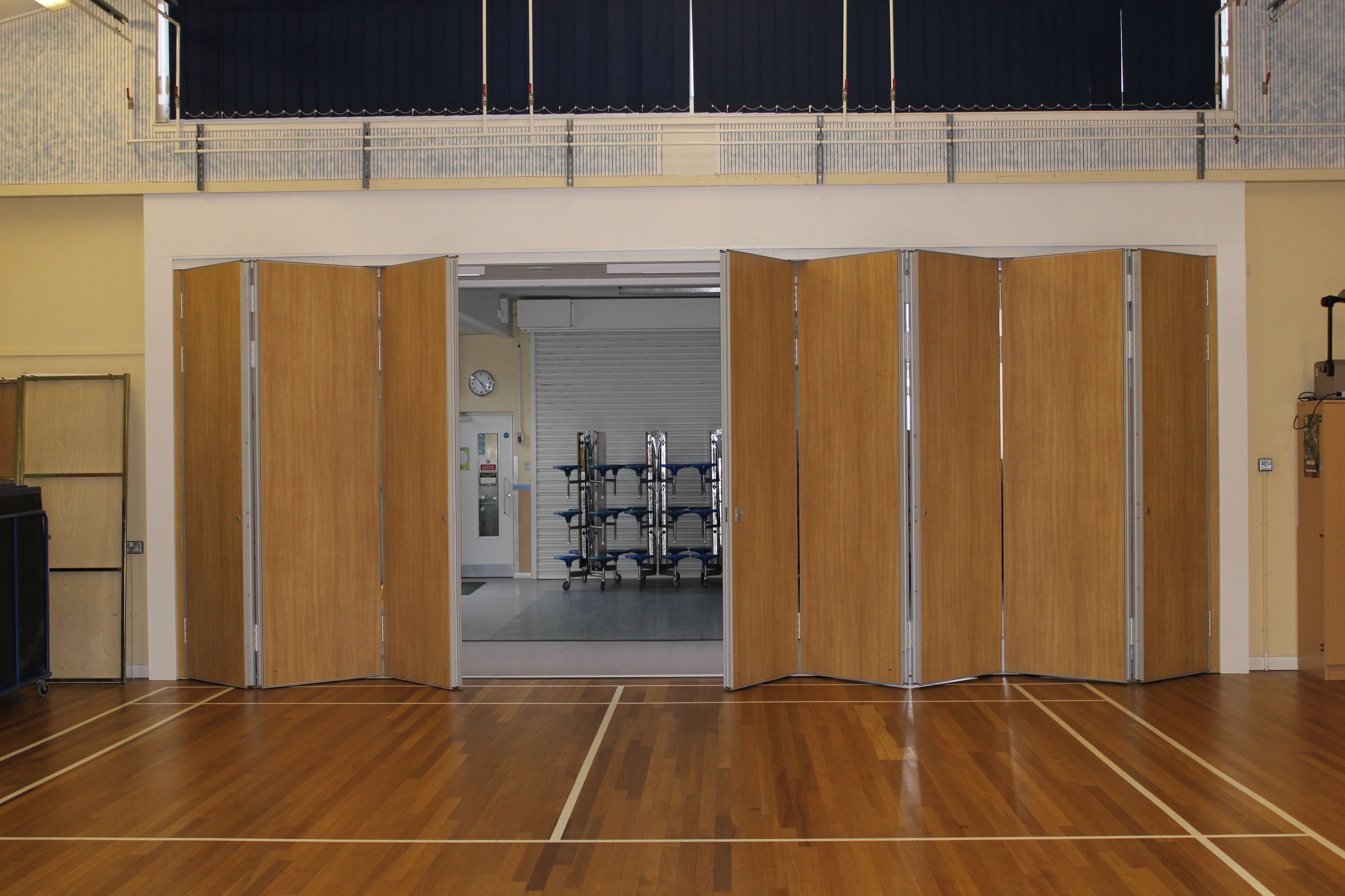 Room dividers allow you to use your existing space to the maximum