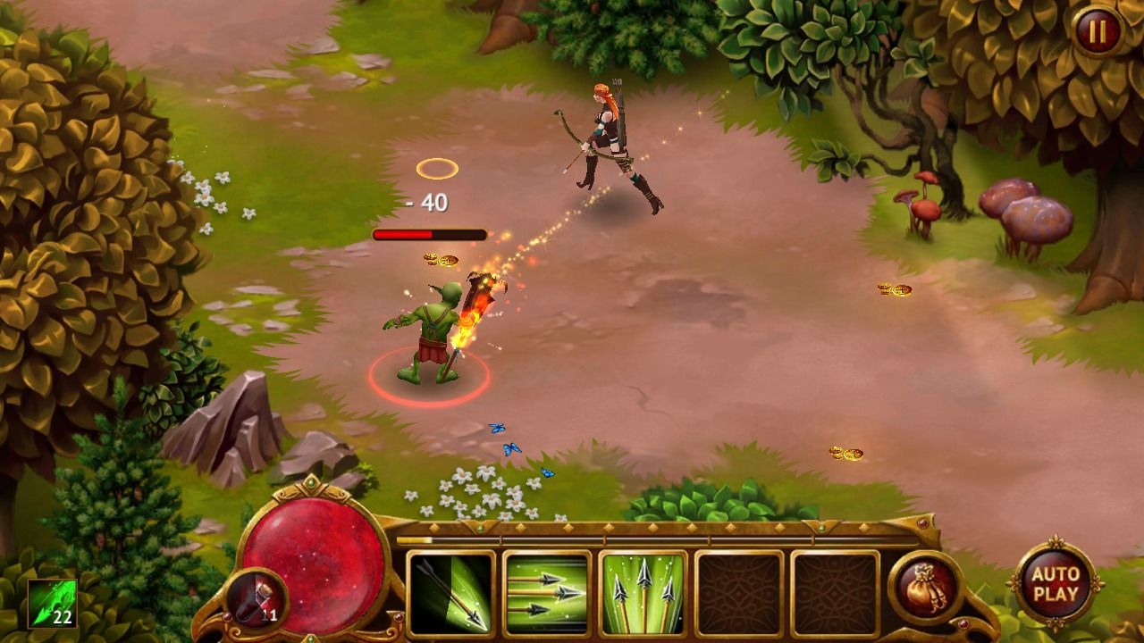 The 15 Best Free RPG Games for iOS & Android (2020) Rpg