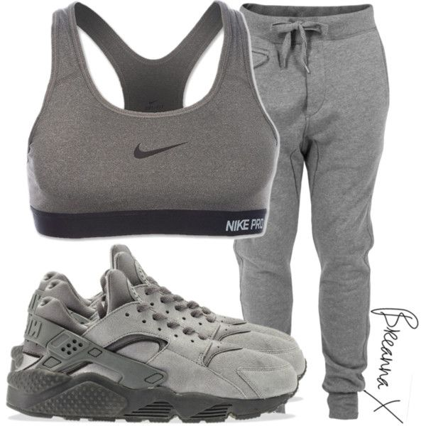 A fashion look from August 2015 featuring NIKE sports bras and Diesel activewear pants. Browse and shop related looks.