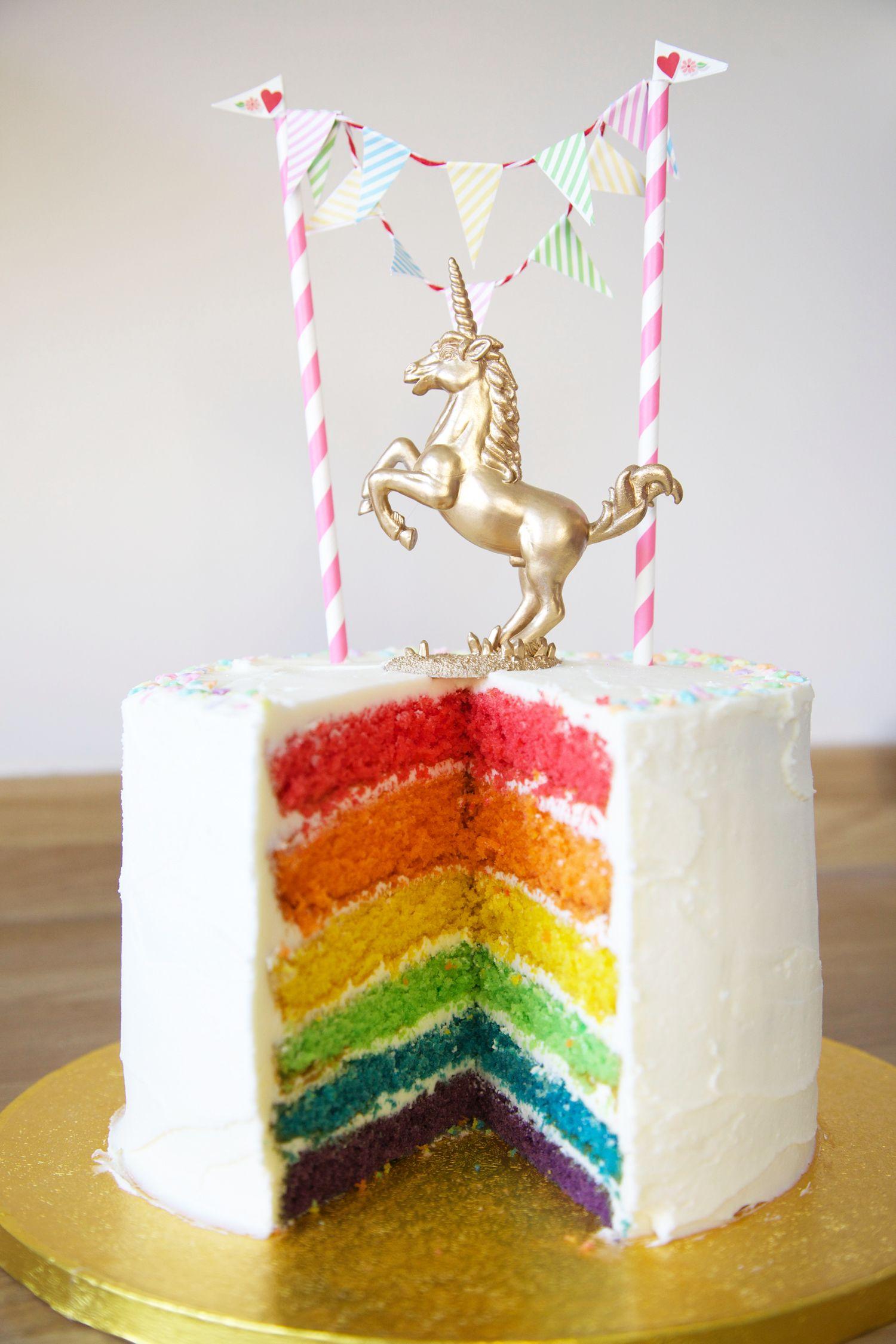 Miraculous Unicorn Party Unicorn Party Party Cakes Cake Personalised Birthday Cards Vishlily Jamesorg