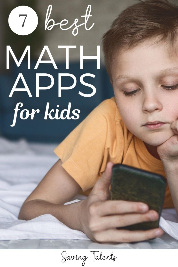 Math can be challenging for both kids and adults if your