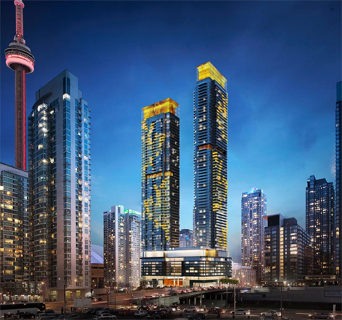 Pre Construction Condos Toronto Condos For Sale Toronto Condos Toronto New Condos Toronto Townhouse Toronto Tower Design Skyscraper Downtown Toronto