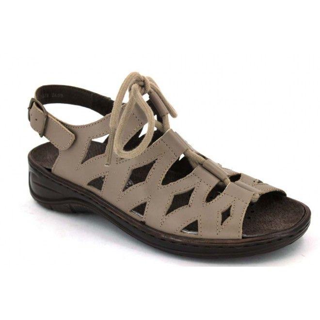 Sandalias 22 Mujer Altura De Jenny Cm Cuña Shoes La 56550 3 uKFlT31cJ5
