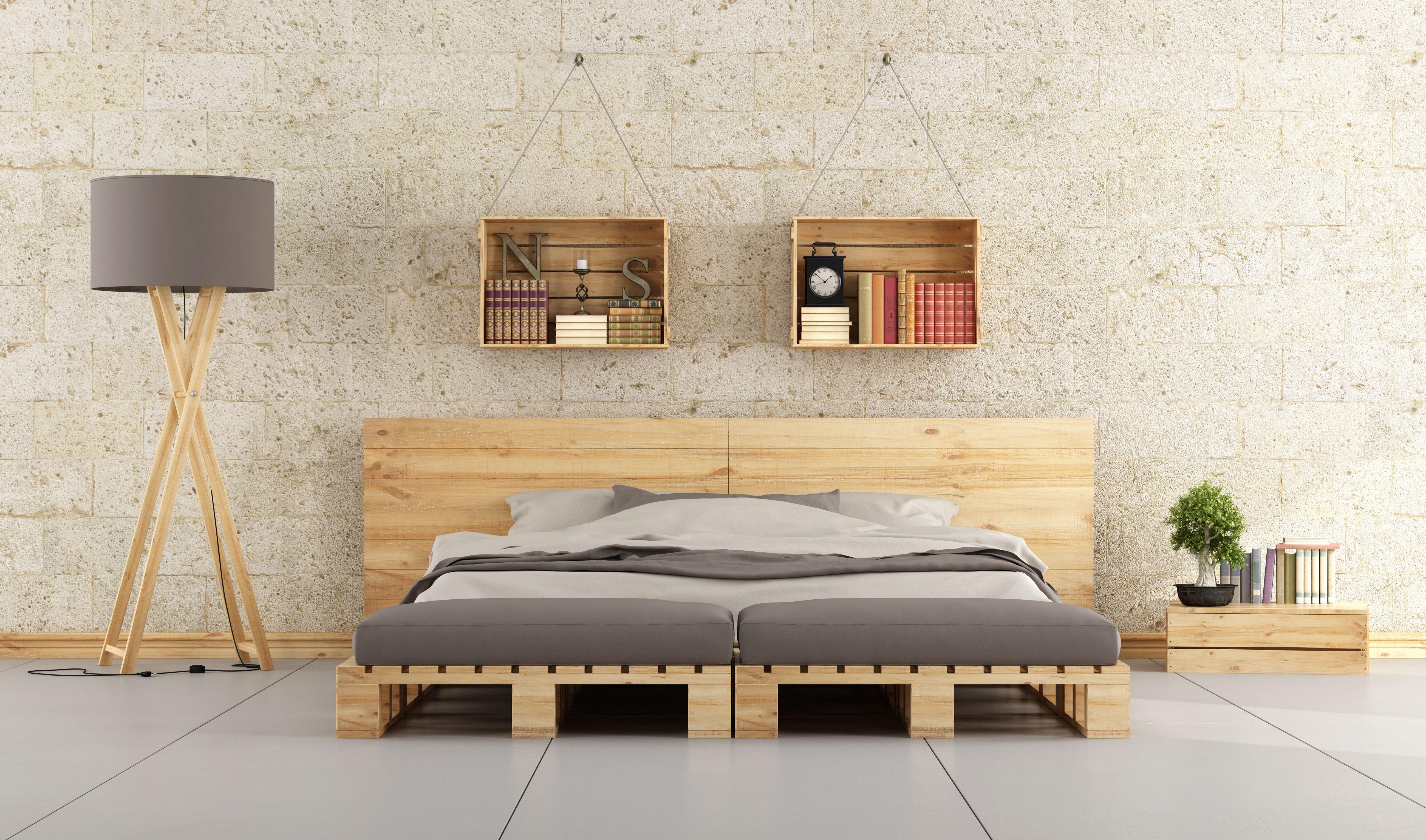 Muebles hechos con palet, 5 nuevas ideas para tu hogar | Pinterest ...
