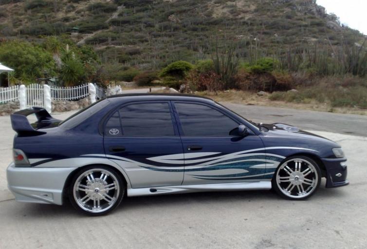 57 Koleksi Jual Mobil Timor Modifikasi Gratis Terbaru