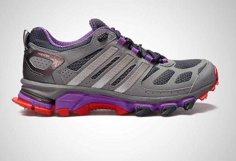 Adidas Response Trail 20 W Sklep Biegacza Adidas Response Adidas Adidas Sneakers