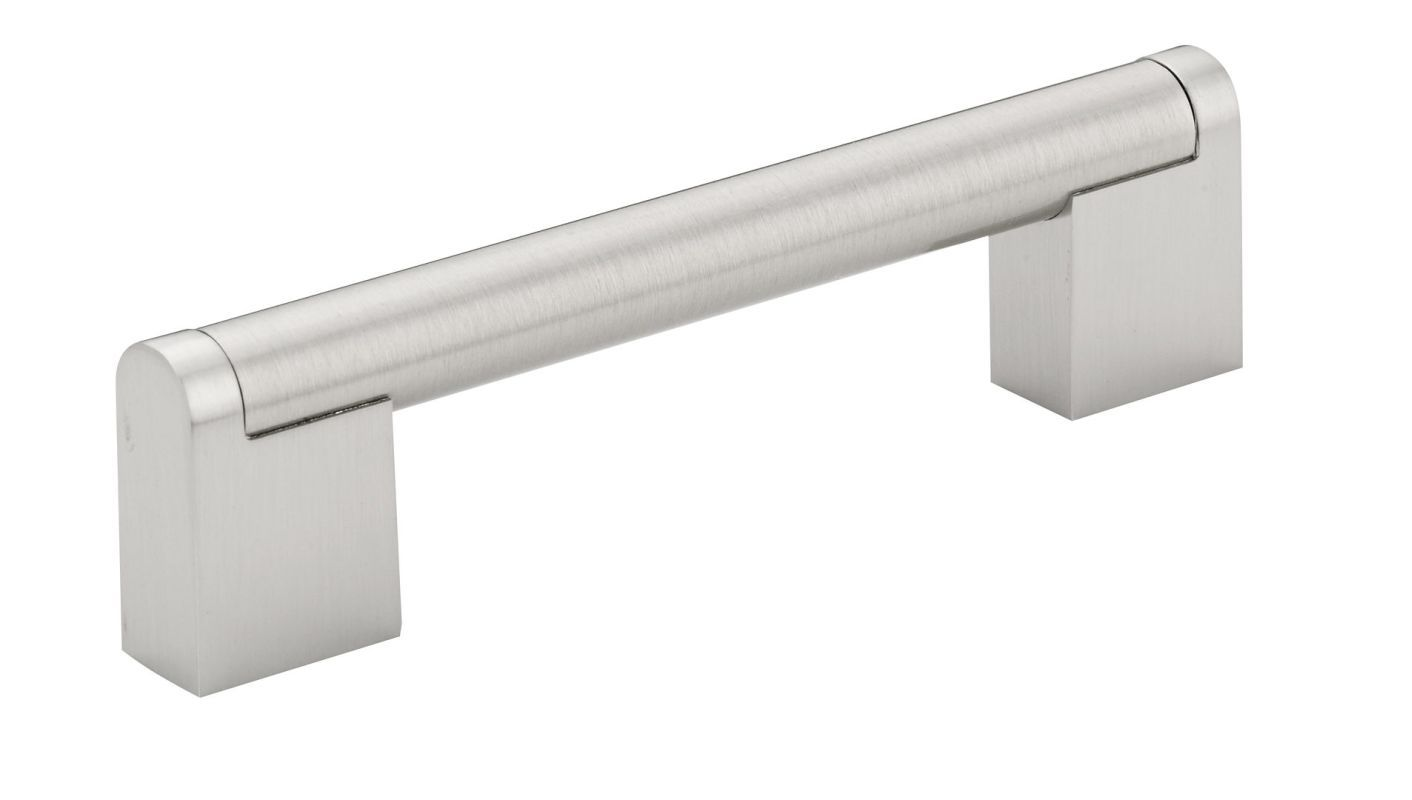 Richelieu BP71996 3-3/4 Inch Center to Center Handle Cabinet Pull ...