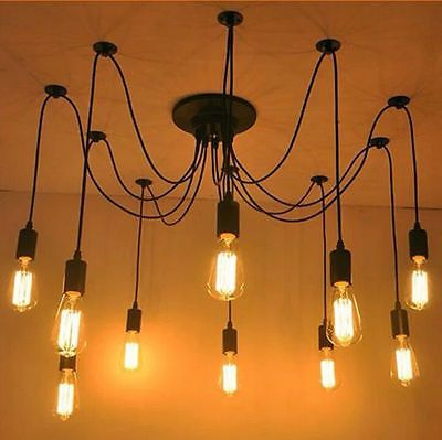 10-Head-Vintage-Edison-Style-Industrial-Retro-Ceiling-Lights-Chandelier-DIY-Lamp