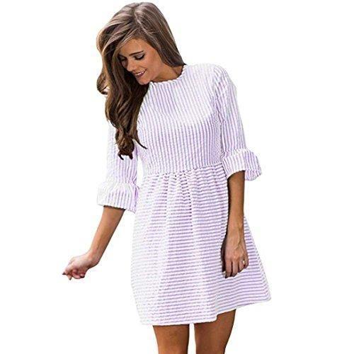 2fe72ed58 Oferta  6.72€. Comprar Ofertas de vestidos de mujer