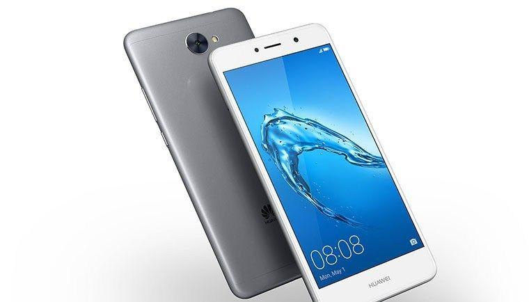 Flash Stock Rom on Huawei Y7 2018 LDN-L03 Flash Stock Rom on Huawei
