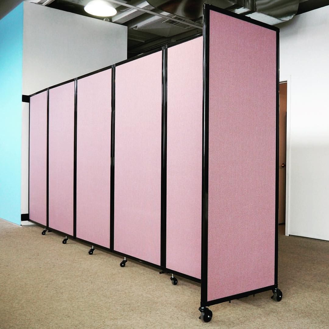 our wall mounted partitions are a great replacement for