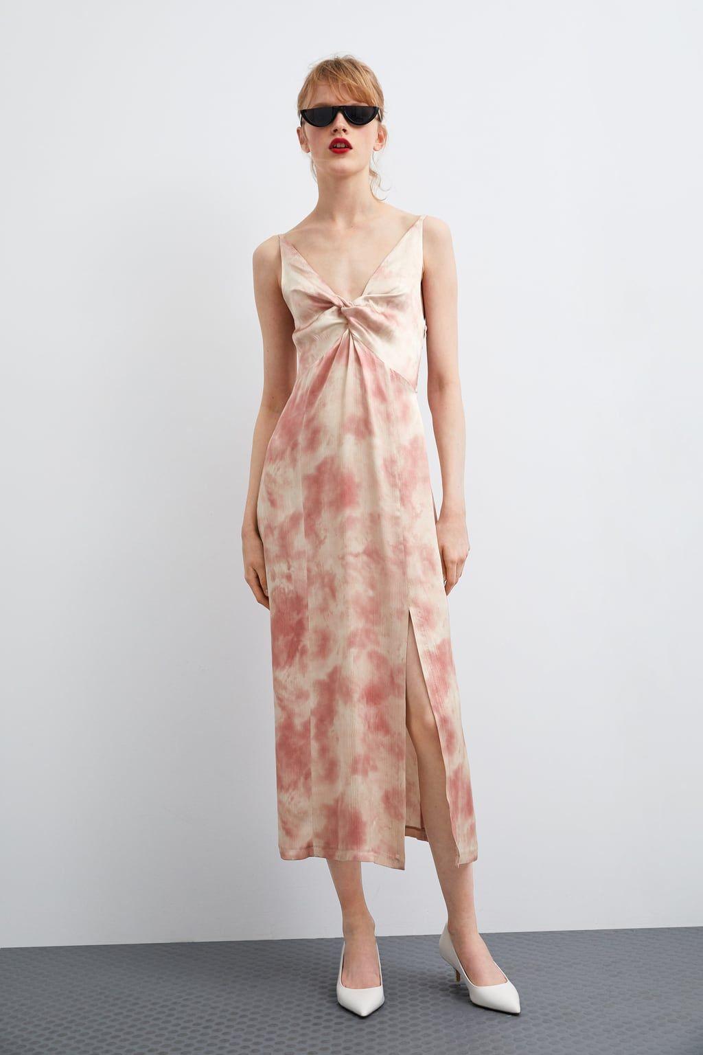 vestido tie dye | batik mode, batik kleidung, batik kleid