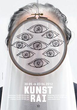 KunstRAI terug in Amsterdam RAI