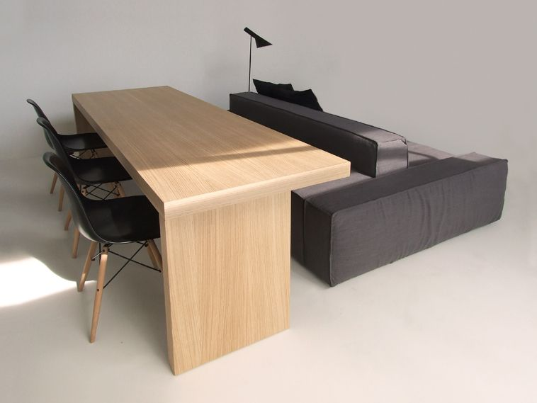 Sinonimo Tavolo ~ Isolagiorno configurata con divano easy tavolo solid nasce il
