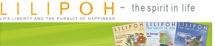 Lilipoh ~ the spirit in life | Lilipoh | Health Magazine, Nutrition Magazine, Environment Magazine