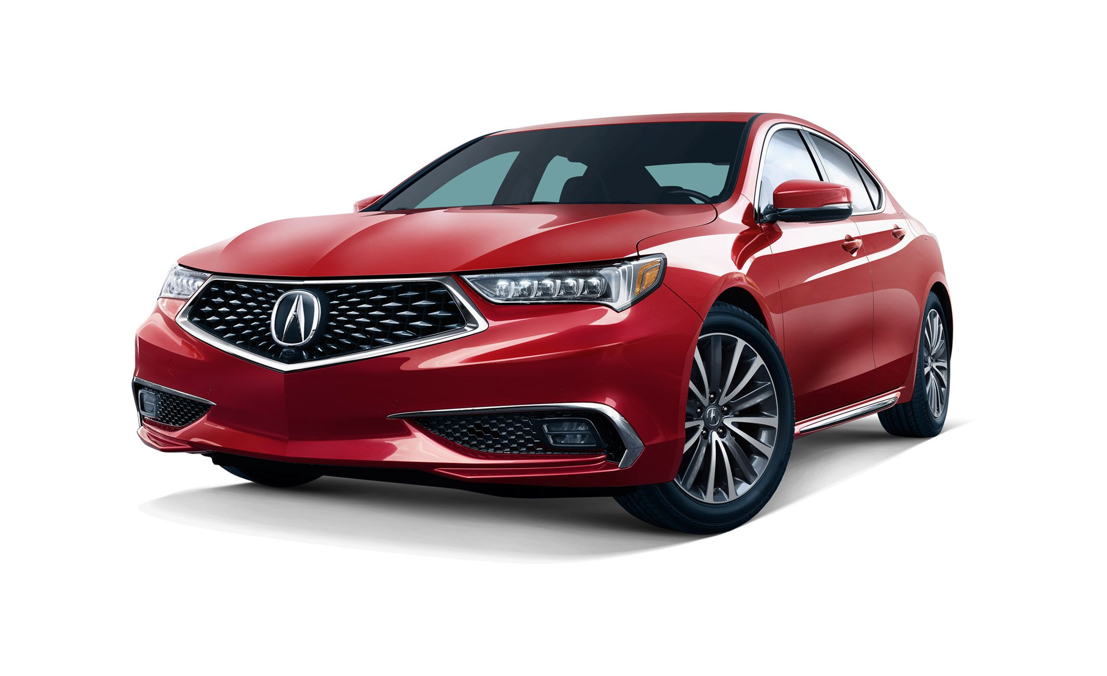 Acura Has Some Changes For Its 2018 Lineup Check Them All Out Here Http Qoo Ly J4e74 Car Rental Cheap Car Hire Acura