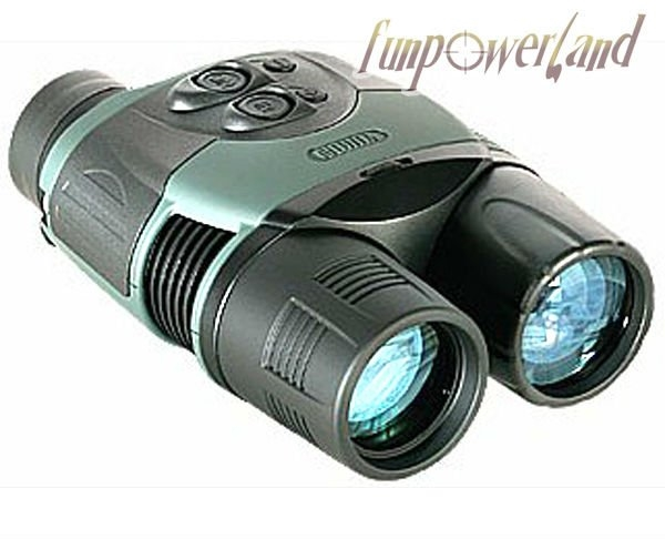 499.00$  Watch here - http://alifei.worldwells.pw/go.php?t=726188531 - Yukon Ranger 5x42 Night Vision Binocular /Night vision goggles/Can add tripod and used in car 499.00$