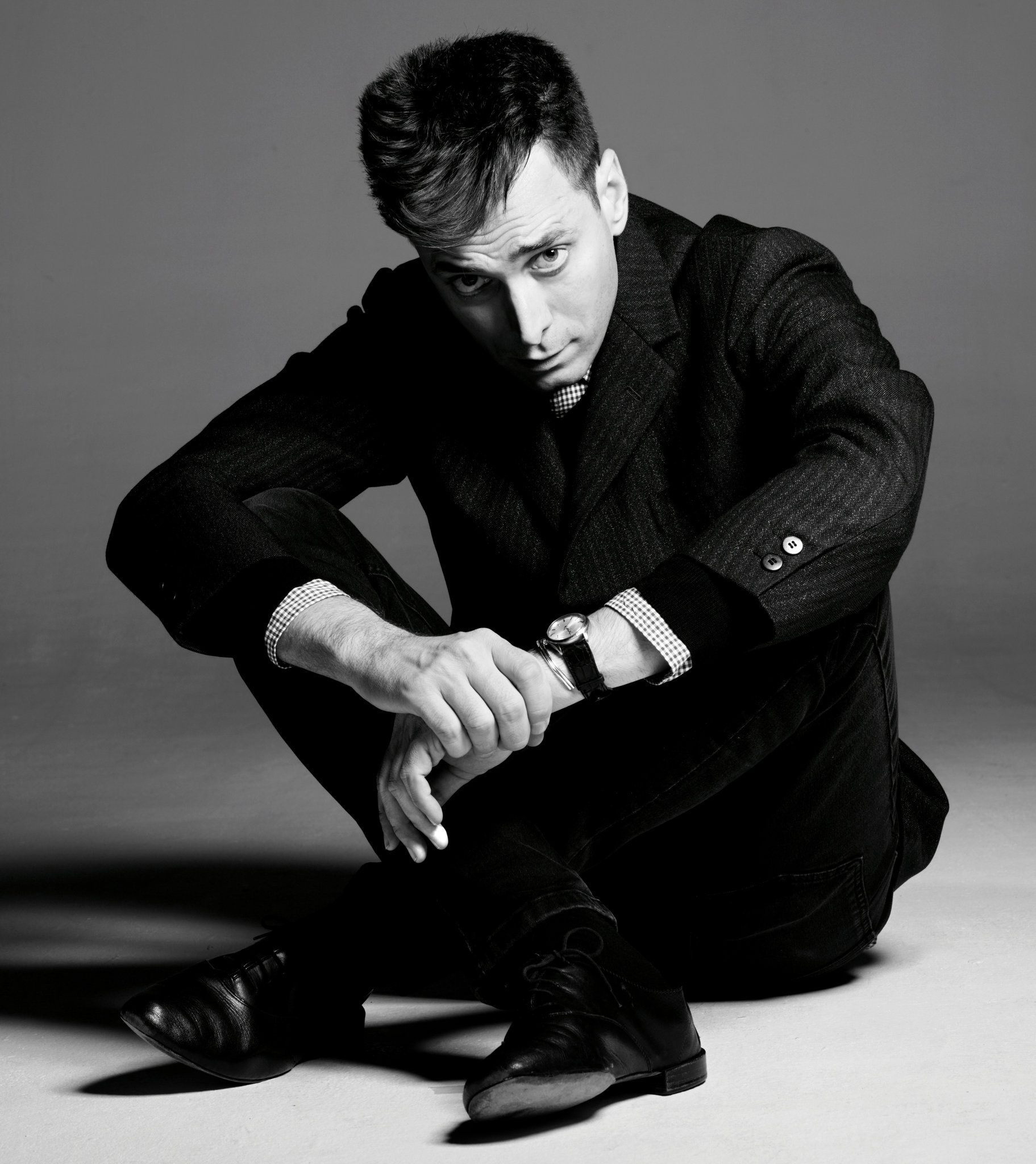 Quotes By Hedi Slimane Bedfedaaedff