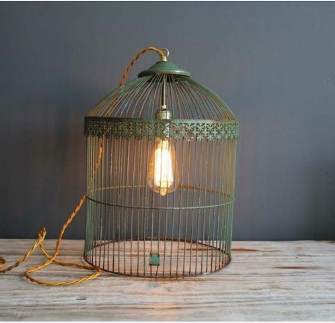 Pin by Gizella BooChin on FAV LIGHTS 1 RR Birdcage light