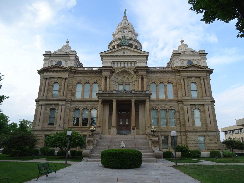 Miami County Municipal Court Troy Ohio By Throwingsofas Ohio Troy Piqua