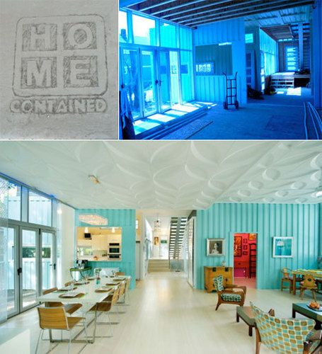 Debbie glassberg   super shipping container house core houses scoop home interiorsfor also rh pinterest