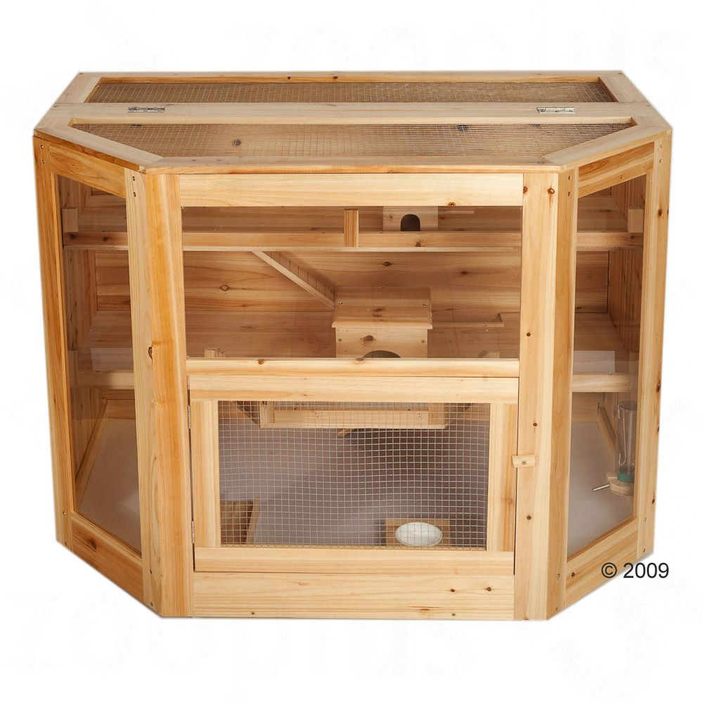 Rodent Cage Nogales Masse 120 X 75 X 90 Cm L X W X H Small Pets Small Animal Cage Diy Stuffed Animals