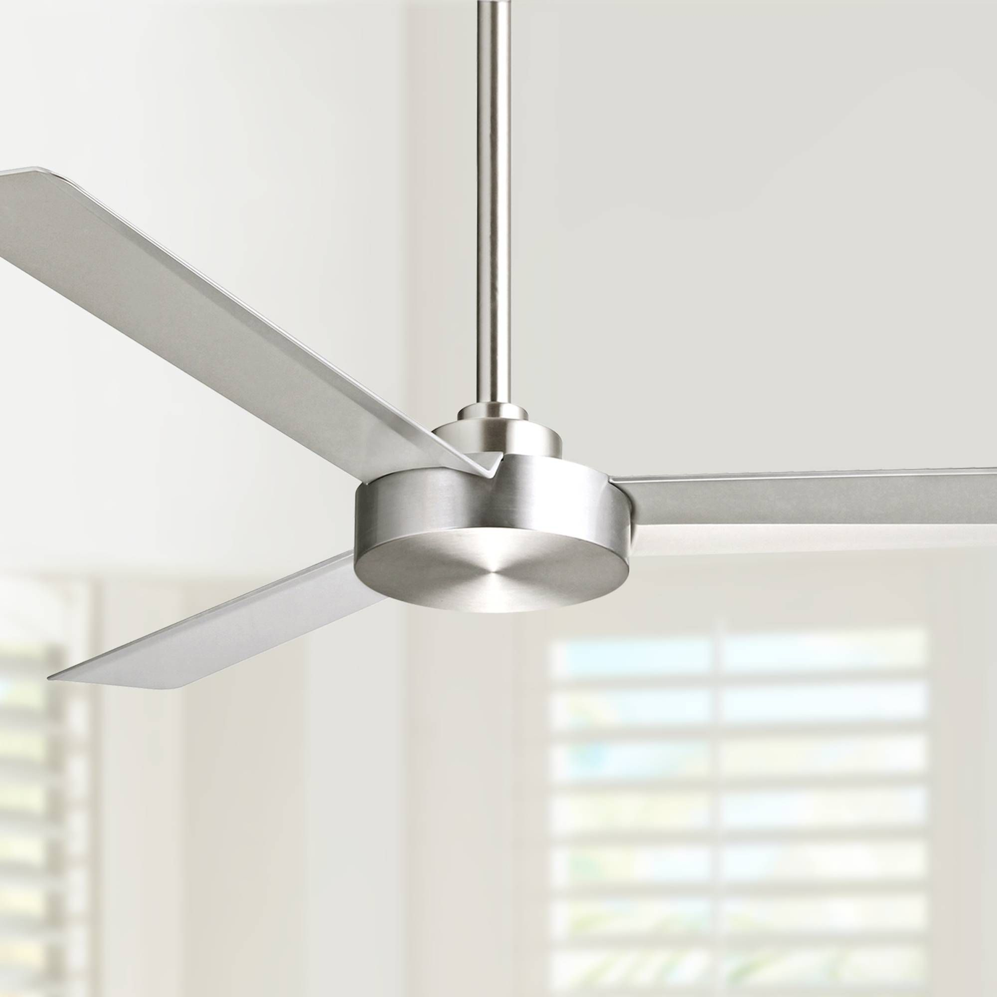 fans zq stainless furniture market ceiling comfortable light lamp smothery fresh with plastic lights lamps steel shell double plus fan pendant shades lightwith