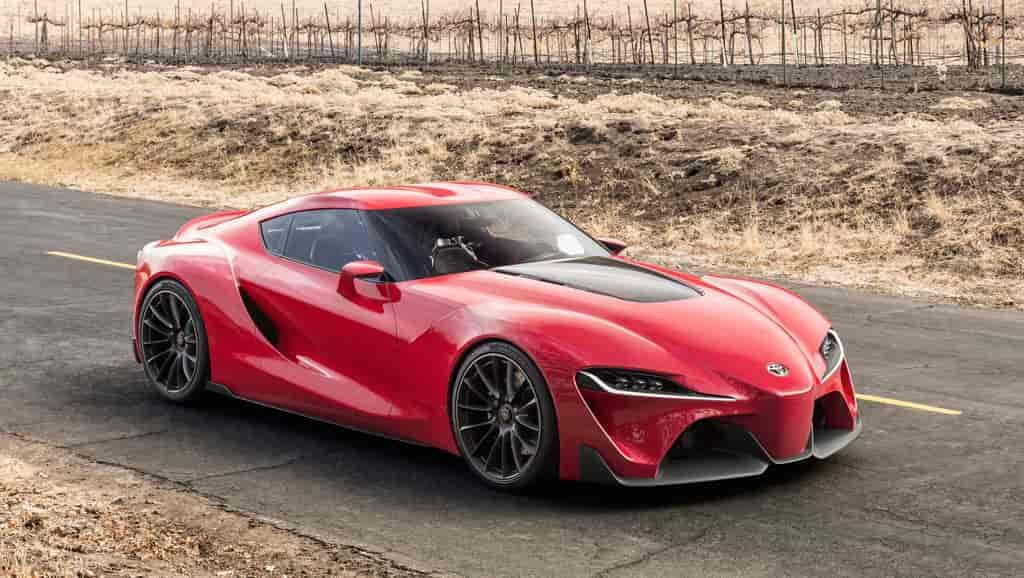 2018 Toyota Supra Price Release Date Engine Specs Review Car Price