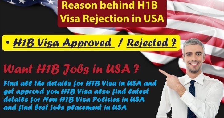 Pin by Webvision Solution on USA Jobs | H1B Jobs