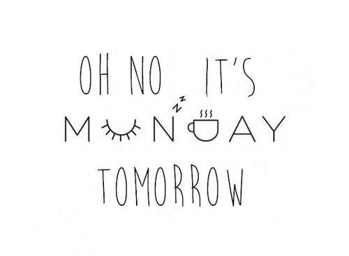 Bye bye, weekend :'( | MONDAY | Weekend quotes, Weekday quotes