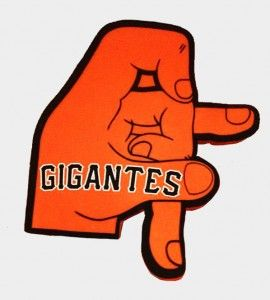 Sickest shit ever Gigantes