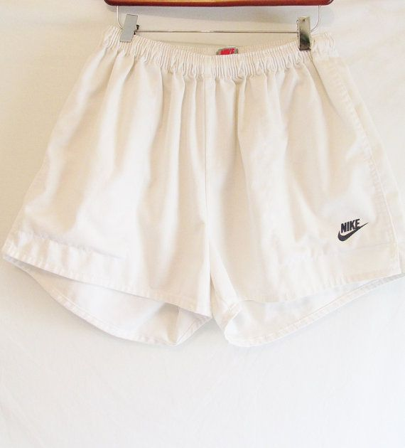 Vintage Hind Sporty Highwaisted Shorts