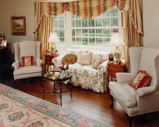Image detail for -Country Style Living Room Furniture English ...