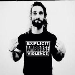 Seth supporting his brother