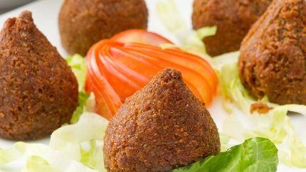 طريقة عمل الكبة الشامية Lebanese Recipes Food Lebanese Food Traditional