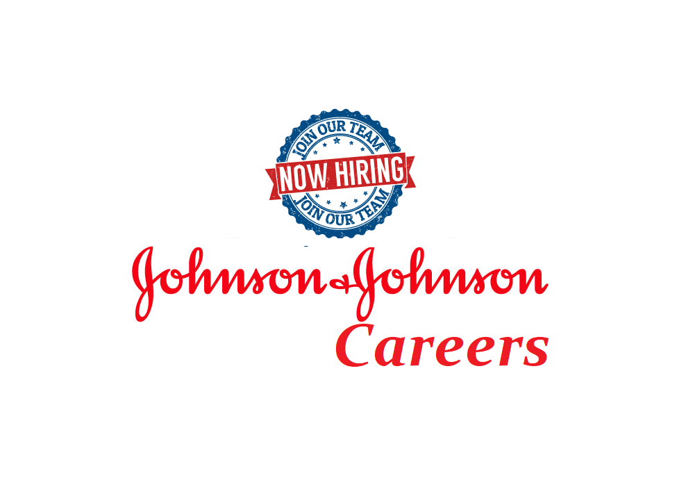 Latest Job Vacancies At Johnson Johnson Johnson And Johnson Job Johnson