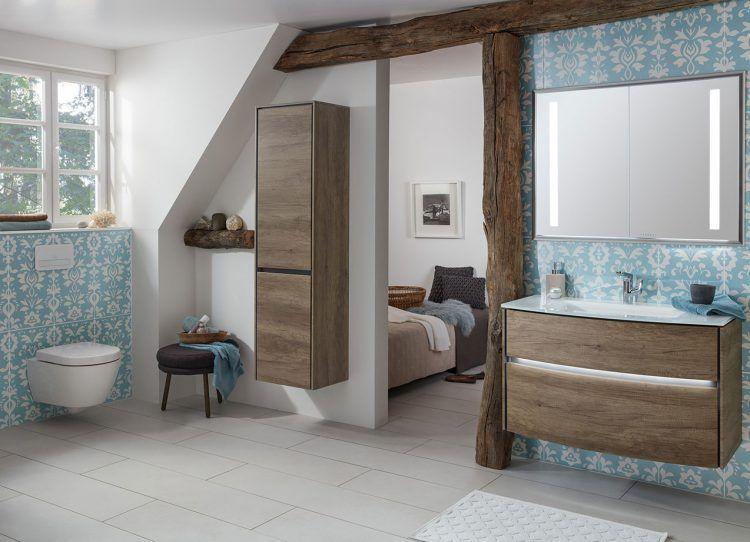 Badezimmer Wäscheschrank ~ Die besten 25 eiche bad ideen auf pinterest natürliche kleine