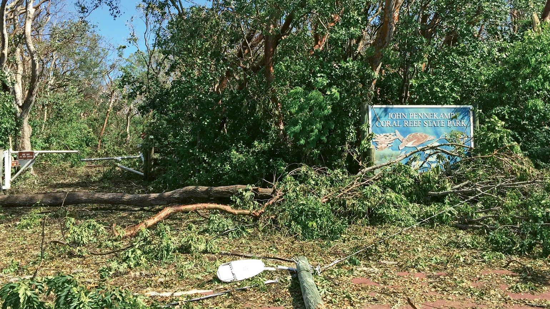As Irma shifted, so did Florida evacuation plans Travel