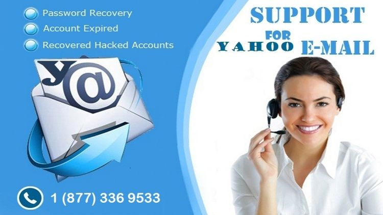 Pin by Yahoo Support Number 1877-503-0107 on Yahoo Mail ...