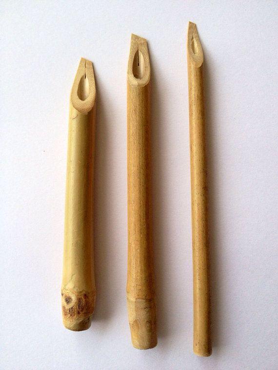 Arabic /& Farsi X1 Bamboo Reed Pen For Calligraphy Writing