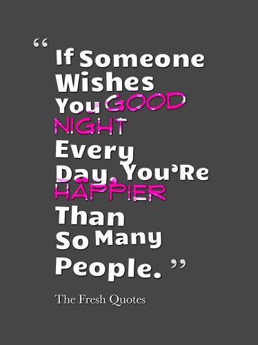 Romantic Inspiring Good Night Quotes Wishes Good Night Quotes