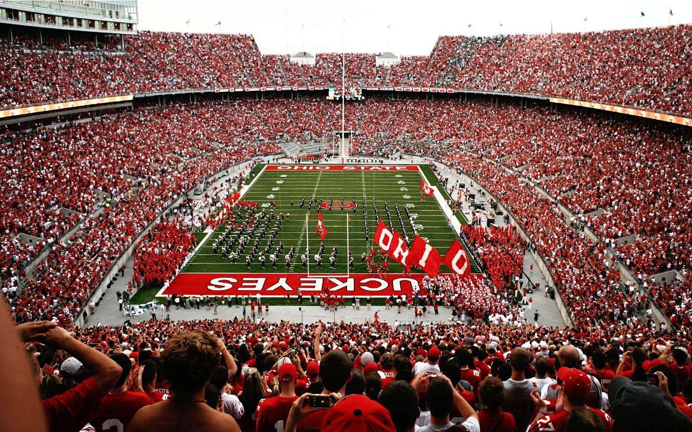 Ohio Stadium Wallpapers